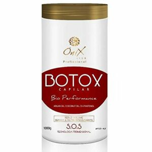 SOIN BOTOX ONYX CAPILLAIRE 1 KG