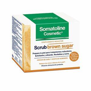 Somatoline Cosmetic Gommage Sucre Brun 350 g