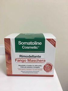 Somatoline Cosmetic – Masque amincissant – 500 g