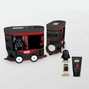 Star Wars Idée Cadeau Train Gel douche Soins du corps 50 ml