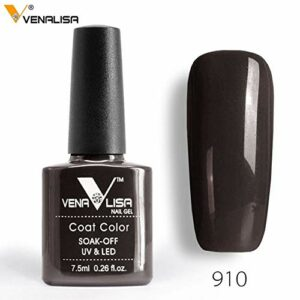 Venalisa Vernis à ongles gel UV LED