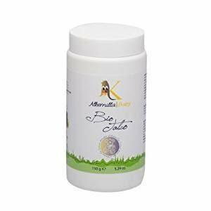 ALKEMILLA – Bio Talc – Poudre de Talc Doux pour la Peau Délicate des Enfants – Sans Allergènes – Nickel Testé – Vegan – 150 gr