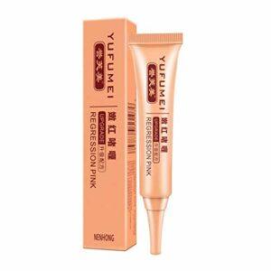 Crème éclaircissante pour la peau Aisselle pour les lèvres Artefact Areola Labia Nipple Blanchissante pour le corps, 30 ml