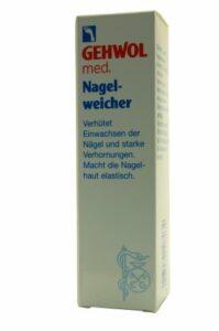 Gehwol med – 1040401 – Soin pour les ongles – 15 ml