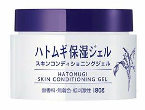 Imju I-Mju Hatomugi peau Conditionnement Gel, 6oz