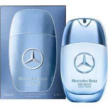 Mercedes-benz The Move Express Yourself Eau De Toilette 60 ml (man)