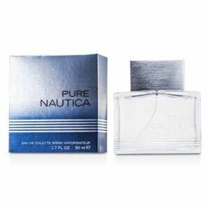 Nautica Pure Nautica Eau de Toilette Spray 50ml/1.7oz–Parfum Homme
