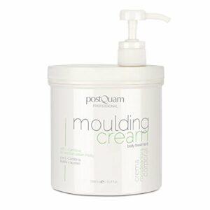 Postquam – Crème Moulante | Creme Amincissante, Raffermissante et Anti Cellulite – 1000 ML