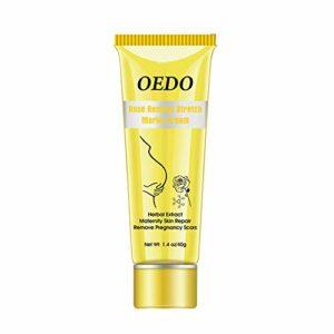 Psy Rose à la crème de Grossesse Crème Anti-vergetures Essential Removal Cream Grossesse Repair Scar Slack Line Abdomen