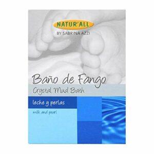 Sabrina Natur All bain de fango Lait 6U (1–2)