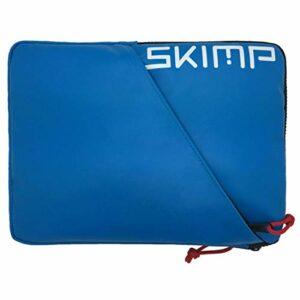 Skimp iPad, Trousse de maquillage (Bleu)–250gr