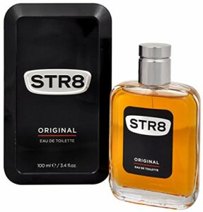 Str8 Original Eau De Toilette 100 ml Man