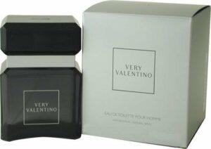 Valentino Very Valentino Homme Eau de Toilette Vaporisateur 100ml