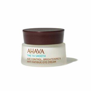 AHAVA Crème Contour des Yeux Anti-Âge/Anti Fatigue/Éclat 15 ml