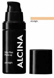Alcina – Maquillage mat soyeux