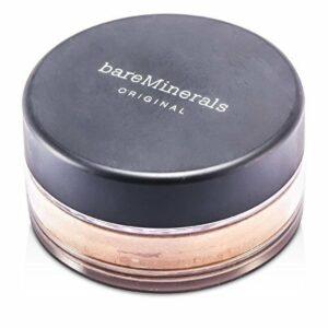 Bare Escentuals – Bareminerals Original Spf 15 Foundation – # Fairly Medium (C20) 8G/0.28Oz – Maquillage
