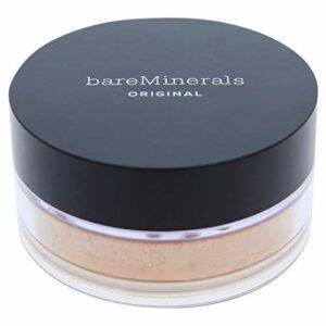 Bare Escentuals – Bareminerals Original Spf 15 Foundation – # Medium Beige 8G/0.28Oz – Maquillage