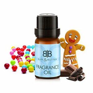 Basil Huile parfumée–Meilleur pour la création de bougie et du savon, diffuseur, Parfum, DE BAIN et de produits de soins du corps, Pot-pourri, brûleurs, pièce Pulvérisations et bien plus encore