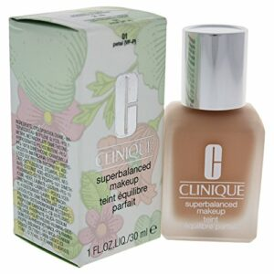 Clinique CCQ91930 Superbalanced Maquillage 30 ml