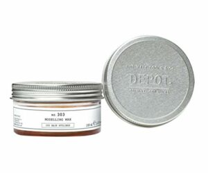 Depot CMWX 015 Wax Beauté et soins du corps PZ