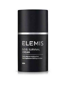 Elemis S.O.S Soin Quotidien Hydratant pour Homme, 50 ml