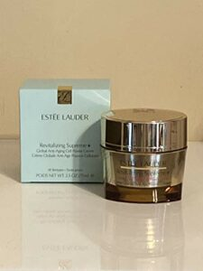 Estée Lauder Revitalizing Supreme+ Global Anti-Aging Cell Power Creme Broad Spectrum Soin de visage anti-âge, 75ml