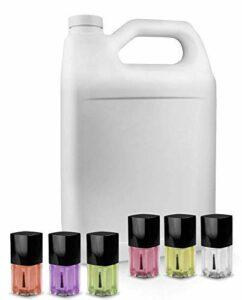 Huile pour les mains et les ongles Parfum ananas 3785 ml