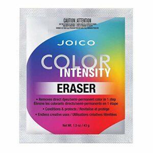 Joico Color Intensity – Gommage à coloration (sachet de 43g)
