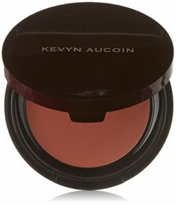 Kevyn Aucoin – The Creamy Glow – # Euphoria (Apricot Rose) 3.65G/0.13Oz – Maquillage