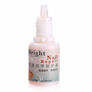 Liquide réparateur pour ongles, Soins infirmiers de qualité supérieure Blanchiment des orteils Ongles Soins Enlèvement des liquides