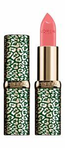 L'ORÉAL PARIS Color Riche Rouge à Lèvres Rose 141 Nude Amazonia