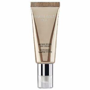 Malu Wilz – Crème de jour beauté naturelle – Soin de jour perfecteur – SPF 10 – 40 ml