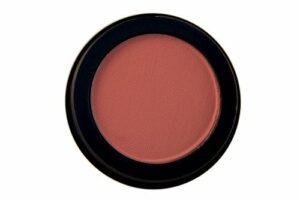 Maquillage professionnel poudre Blush Rouge, 6 gr, couleur ease