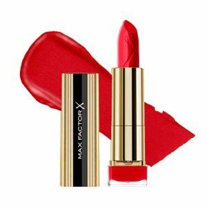 Max Factor Rouge à lèvres Colour Elixir 715 Ruby Tuesday 4 ml