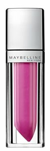 Maybelline New York Maquillage Gloss Color