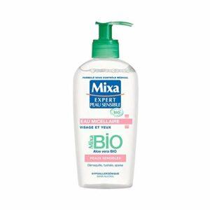 MIXA – Expert Des Peaux Bio Eau Nettoyante Démaquillante 200Ml – Lot De 3 – Vendu Par Lot