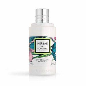 Occitane Herbae Lait de Beauté 250Ml