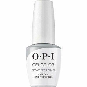 Opi – Base Coat Soins – Stay Strong – GelColor