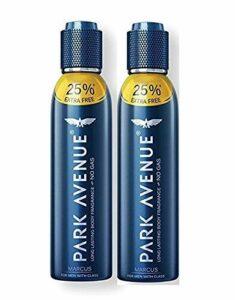 Parfum pour le corps Glamorous Hub Park Avenue Marcus, 150 ml (paquet de 2)