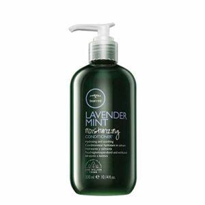 Paul Mitchell – Soin Du Cheveu – Tea Tree Lavender Mint Moisturizing Conditioner – Après Shampooing 300ml