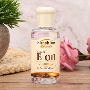 Peau, peau à l'huile hydratante douce et sûre, maison hydratante pratique pratique de 75 ML pour femmes filles