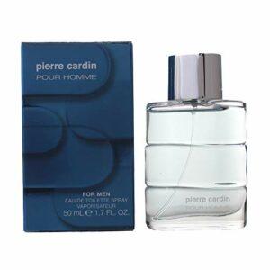 Pierre Cardin – Eau de Toilette Pour Homme – Eau de Toilette 50ml – Parfum Boisé – Parfum Homme
