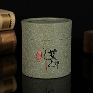 Sandal Sandalvan 48 Plaque Sandale Sandale Sandale, Disque 4 Heures Amphora, Salle de Bain Maison Jianyangshangmaoyouxiangongsi (Color : Yamu Flavor 4H 24 slices/48 Plate)