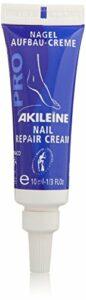 Akileine Pro Line Crème réparatrice pour ongles, 10 ml