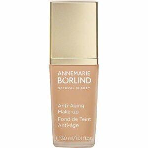 Annemarie BÖRLIND Maquillage anti-âge 01k Honey 30 ml