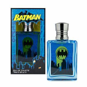Batman–Eau de Toilette