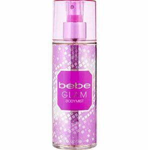 Bebe Glam Brume pour Corps pour Femme 8.4 oz 238.14 g