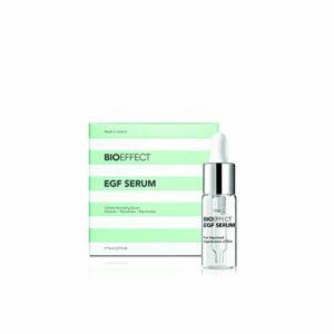 BioEffect EGF Serum Soin anti-âge visage activateur de cellules 15 ml