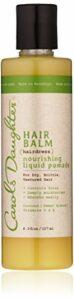 Carol'S Daughter – Hair Balm Liquid Pomade 118Ml/4Oz – Soins Des Cheveux