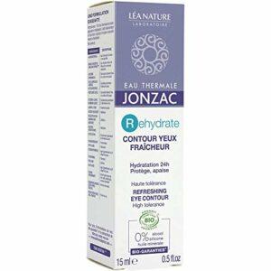 Eau Thermale Jonzac Soin Contour des Yeux sans Parfum Flacon Pompe de 15 ml – cosmetique BIO
